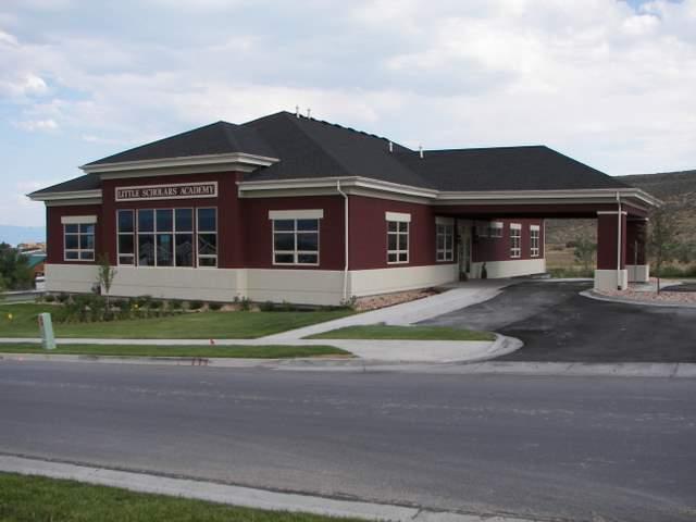 Little Scholars Academy Building 5 - Portico