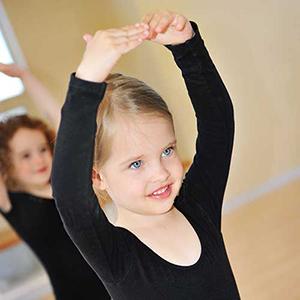 Preschool-Dance-Poster